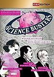 Science Busters Gesamtausgabe: Folge 1-32 [8 DVDs]
