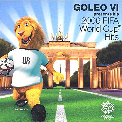 Preisvergleich Produktbild World Cup Hits 2006