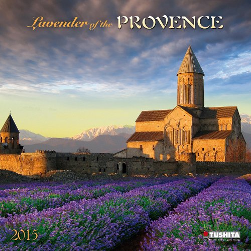 Lavender of the Provence 2015 (Wonderful World)