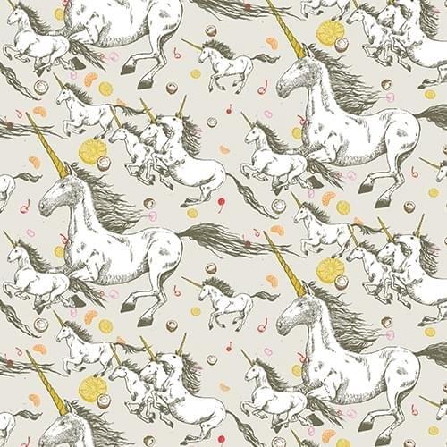 Handyhülle mit Tier-Design: iPhone 7 Hülle / aus recyceltem PET / robuste Schutzhülle / Stylisches & umweltfreundliches iPhone 7 Case - Apple iPhone 7 Schutzhülle: Blossom Bird von Terry Fan Ambrosia Unicorn von Marcos Chin