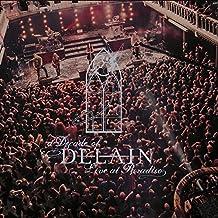 A Decade of Delain-Live at Paradiso (2cd+Br+Dvd)