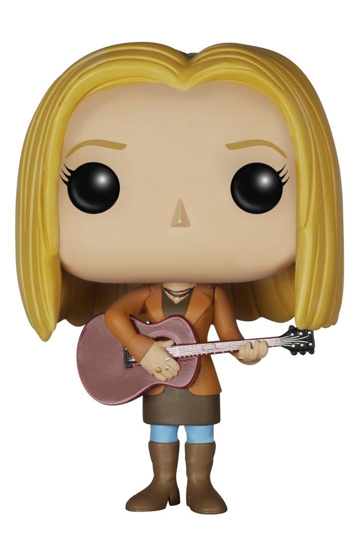 Funko Pop Phoebe Buffay con guitarra (Friends 266) Funko Pop Friends