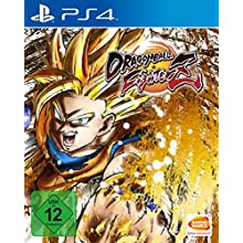Dragon Ball FighterZ - [PlayStation 4]