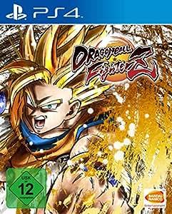 Dragon Ball FighterZ - [PlayStation 4]