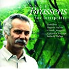 G Brassens Et Ses Interpretes