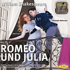 Romeo und Julia: Die wichtigsten Szenen im Original (Entdecke. Dramen. Erläutert.)