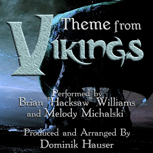 Vikings: Main Title (From the ...