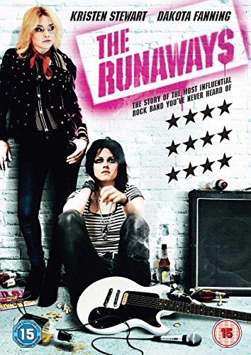 Runaways. The [Edizione: Regno Unito] [Edizione: Regno Unito]
