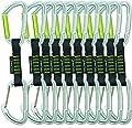 10er Express Set Edelrid Slash Wire von Edelrid