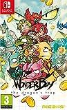 Wonder Boy: The Dragon's Trap - Nintendo Switch [Edizione: Regno Unito]