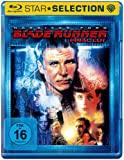 Blade Runner (Final Cut) [Blu-ray] - Mit Harrison Ford, Rutger Hauer, Sean Young, Edward James Olmos, M. Emmet Walsh