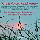 Great Voices Read Poetry