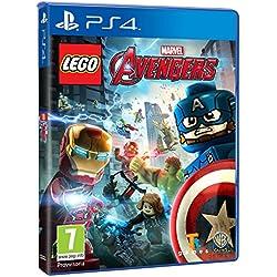 Lego Avengers - PlayStation 4