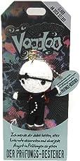 Watchover Voodoo - Schlüsselanhänger - der Prüfungs-Besteher
