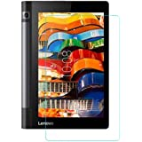 S Softline Tablet Tempered Glass Screenguard for Lenovo Yoga Tab 3 10 Inch