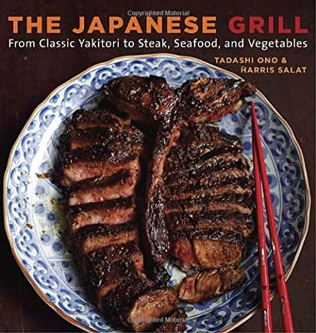 The Japanese Grill: From Classic Yakitori to