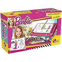 Lisciani Giochi 55982 - Barbie Super Fashion School
