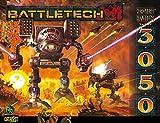 Hardware Handbuch 3050: Battletech-Ergänzungsband (Battletech / Miniaturenspiel)