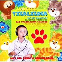 Lustige Tierlieder (Hits for Kids)