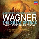 Wagner: The Great Operas from the Bayreuth Festival (2008-05-03)