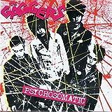 Psychosomatic [Vinyl Single 7'']