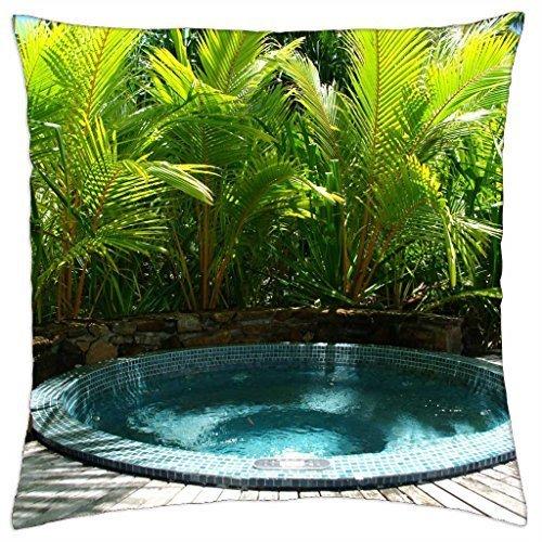 jacuzzi-hot-tub-at-four-seasons-resort-bora-bora-polynesia-throw-pillow-cover-case-16