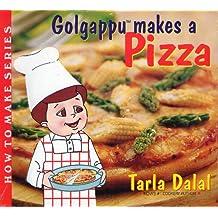Golgappu Makes a Pizza: 1