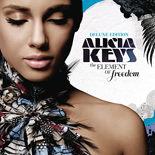 The Element Of Freedom (Deluxe...
