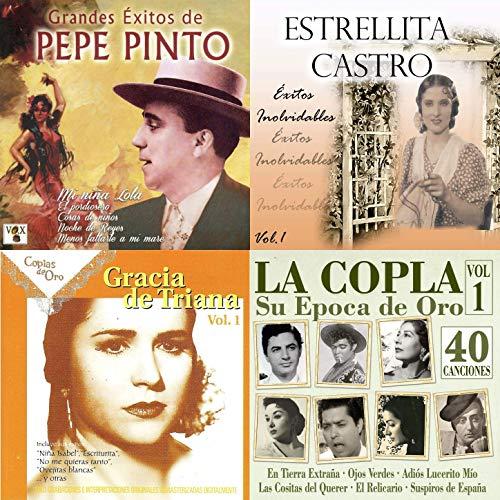 Hits españoles de los años 60