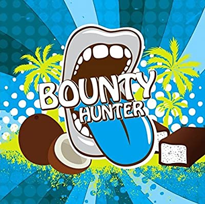Big Mouth Aroma Booty Hunter 10ml von Big Mouth