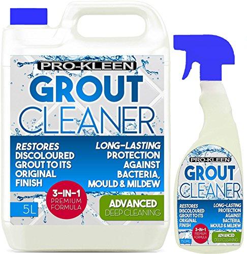 5l-750ml-pro-kleen-tile-grout-cleaner-restorer-reviver-for-kitchen-and-bathroom