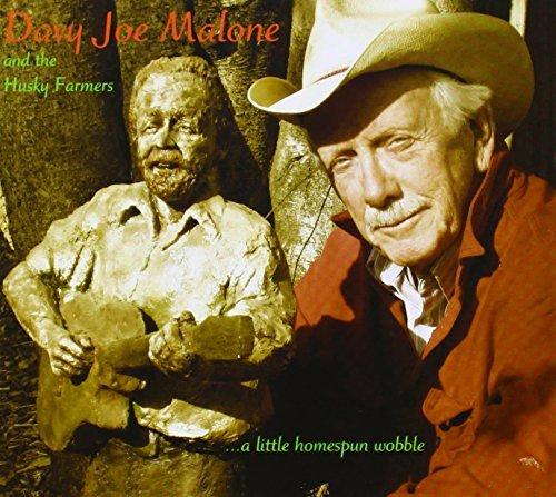 Little Homespun Wobble by Davy Joe Malone & The Husky Farmers