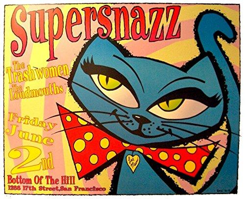 frank-kozik-supersnazz-limited-edition-print