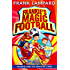 07: Frankie and the Dragon Curse: Number 7 in series (Frankie's Magic Football)