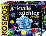 Kosmos 643416 - Kristalle zchten, Erlebe die Welt der funkelnden Kristalle