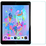 Amazon Brand - Solimo Tempered Glass for iPad 5/6