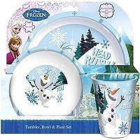 Disney Frozen Olaf The Snowman Tumbler, ciotola