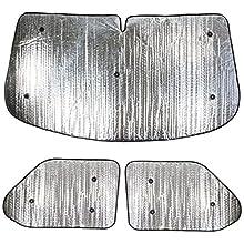 Summit sum-1635 ciechi Termico di Lusso Set Volkswagen T4 (1990 – 2003) 3 Piece Kit