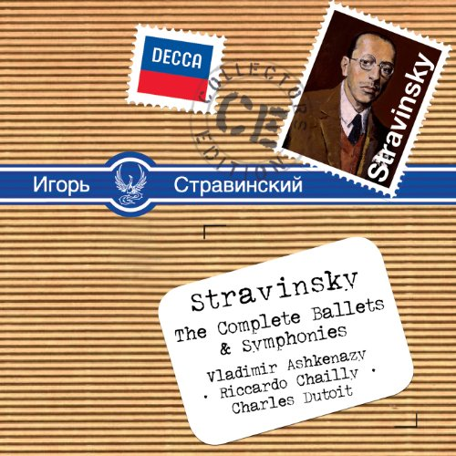 Stravinsky: The Song of the Nightingale (Le chant du rossignol)
