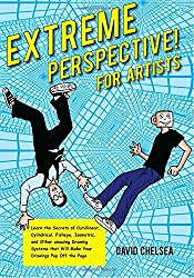 Extreme Perspective! For Artists (Book & DVD)