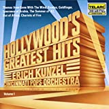 Songtexte von Erich Kunzel and the Cincinnati Pops Orchestra - Hollywood's Greatest Hits, Volume I