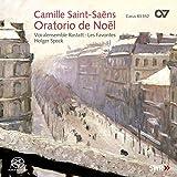 "Afficher ""Oratorio de Noël, op. 12"""