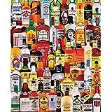 White Mountain Puzzles Fine Spirits Jigsaw Puzzle (1000 Piece) by White Mountain Puzzles