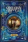 Arianwyn, La Aprendiz De Bruja par Nicol