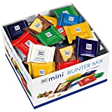 Ritter Sport Mini Counter Display, 1 Pack (1 x 1.4 Kg