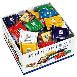 Ritter Sport – Mini Bunter Mix (84 x 16,67 g)