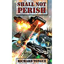 Shall Not Perish (Lincoln's War Book 1) (English Edition)