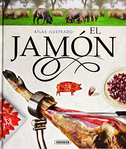 Atlas ilustrado el jamón