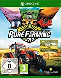 Techland Pure Farming 2018 Day One Edition Xbox One