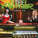 Steel Panther: Lower The Bar (Audio CD)
